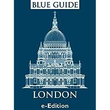 Blue Guide London