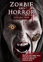 Zombie Horror Collection [DVD] [Import]