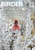 BIRDER(バーダー)2016年12月号 最近ニュースになった鳥たち