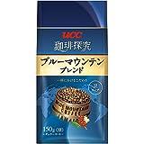 UCC 珈琲探究 ブルーマウンテンブレンド(豆) 150g