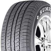 SUMITOMO ENCOUNTER HT All-Season Radial Tire - 265/75-16 116T [並行輸入品]