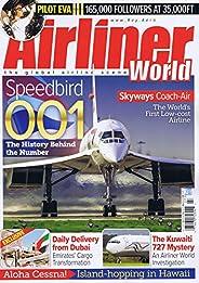 Airliner World [UK] July 2020 (単号)