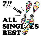 ALL SINGLES BEST【初回】