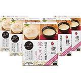 マルコメ プラス糀 国産米100%使用 乾燥米こうじ <甘酒レシピ付> 100g×2×5個入