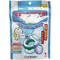 【お徳用 3 セット】 コアプルEM 高速水性物凝固剤 10個入×3セット