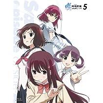 咲-Saki- 阿知賀編 episode of side-A 五 [Blu-ray]