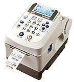 マックス ラベルプリンタ 感熱ラベル用 LP-50SII