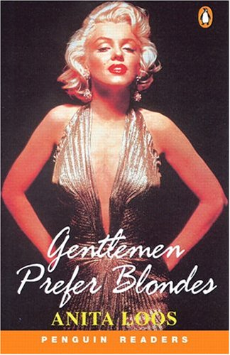 *GENTLEMEN PREFER BLONDES          PGRN2 (Penguin Reading Lab, Level 2)の詳細を見る