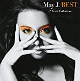 May J. BEST - 7 Years Collection -  (ALBUM+DVD)