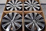 【中古】【ホイール4本セット 20インチ】BADX バドックス ロクサーニ テンペスト ダブルビジョン PCD114.3 8.0J +38 20in【F-S0211Z20S2-SPfh】