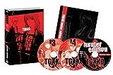 TOKKO ハンター・エディション hunter edition 初回限定版 [DVD]