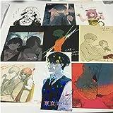 東京喰種 re イラスト カード セット しおり 8巻