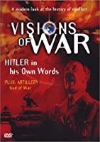 Visions of War 2: The Story of Hitler & Artillery [DVD]