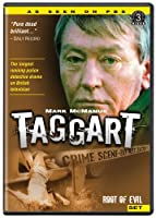 Taggart: Root of Evil Set [DVD] [Import]