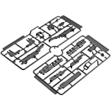 コトブキヤ M.S.G モデリングサポートグッズ ウェポンユニット フリースタイル・バズーカ ノンスケール プラモデル用パーツ MW18R
