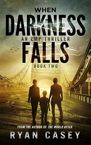 Download When Darkness Falls, Book 2 (English Edition) B075NKNN75