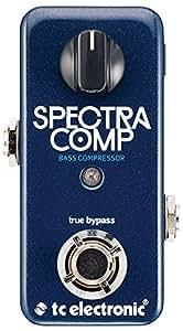 TC Electronic SpectraComp Bass Compressor【並行輸入品】 5706622022226