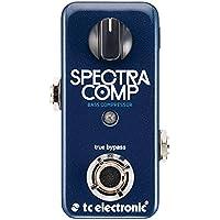 tc electronic マルチバンド コンプレッサー SPECTRACOMP BASS COMPRESSOR