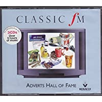 Adverts Hall of Fame