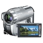 ソニー SONY デジタルハイビジョンビデオカメラ Handycam (ハンディカム) HDR-UX20