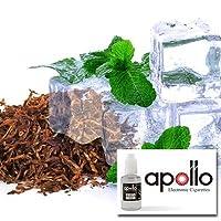 電子タバコ用リキッド Apollo アポロ Classic Tobacco Menthol(クラシック・タバコ・メンソール) 10ml ニコチン0mg