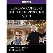 Europakonzert 2013 from Prague - Berliner Philharmoniker