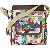 Lily Bloom Jamie Crossbody Bag