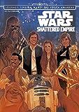 スター・ウォーズ:砕かれた帝国 / グレッグ・ルッカ のシリーズ情報を見る