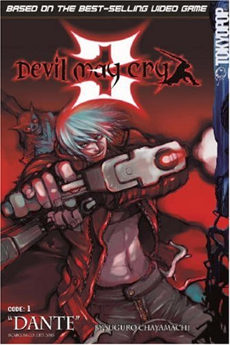 Devil May Cry 3 Volume 1の詳細を見る