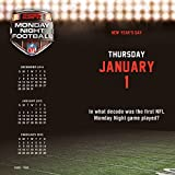 Turner パーフェクト タイミング 2015 ESPN マンデーナイト フットボール ボックス カレンダー (8051368) 画像