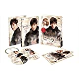 ヒーラー~最高の恋人~ DVD-BOX1