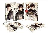 ヒーラー~最高の恋人~ DVD-BOX1[DVD]