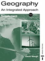 Geography: An Integrated Approach - Supplement