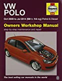 VW Polo Petrol and Diesel Owner's Workshop Manual: 09-14 (Haynes Service and Repair Manuals)