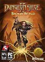 Dungeon Siege 2: Broken World Expansion Pack (輸入版)