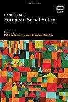 Handbook of European Social Policy