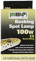 ProRep ESバスキングスポットライト、100ワット