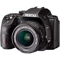 リコーイメージング PENTAX K-70(BK)18-50RE KIT デジタル一眼レフカメラ K-70 18-50RE キット (ブラック)