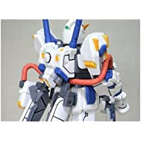 Unit 4 MS IN ACTION!! RX-78-4 Gundam (game included limited product) (japan import) by Bandai [並行輸入品]