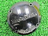 中古 ホンダ 純正 バイク 部品 CBX750F エンジンカバー RC17-10073**