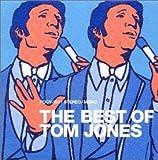 ベスト・オブ・トム・ジョーンズ