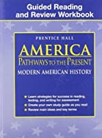 America Pathways To The Present: Modern American History 5th Edition Workbook【洋書】 [並行輸入品]