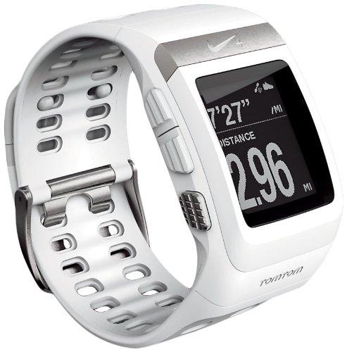 ナイキ Nike+ SportWatch GPS