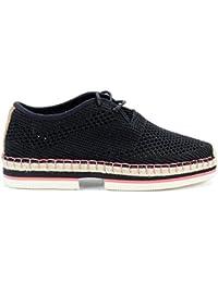 Joy and Mario Women 's Windanseaオックスフォード靴