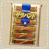 サラバンド(中) 12本入り×10袋 【小宮山製菓】