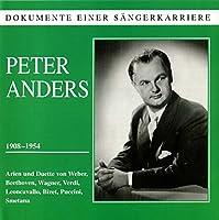 Peter Anders Sings