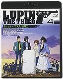 ルパン三世 first-TV. BD-4[Blu-ray/ブルーレイ]