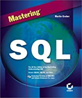 Mastering SQL