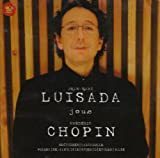 Luisada Plays Chopin 画像