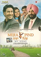 Mera Pind (My Home) - DVD (2008)